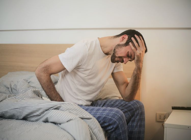 İdentify the Symptoms of Kidney Failure