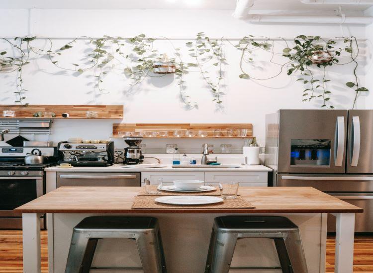 Three Factors for Your Next Kitchen Design