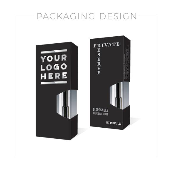 Advantages of Using Custom Vape Cartridge Packaging Boxes